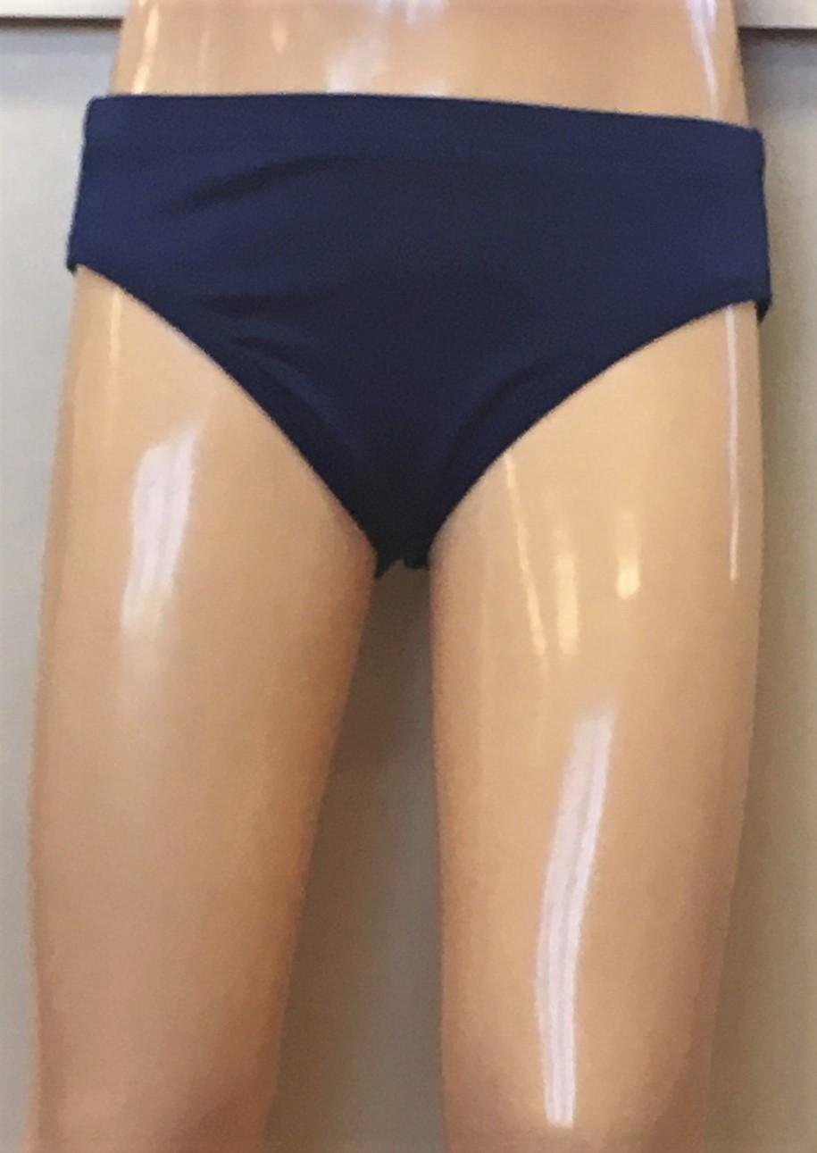 Bodywrappers Children's Fullback Lowrise Briefs