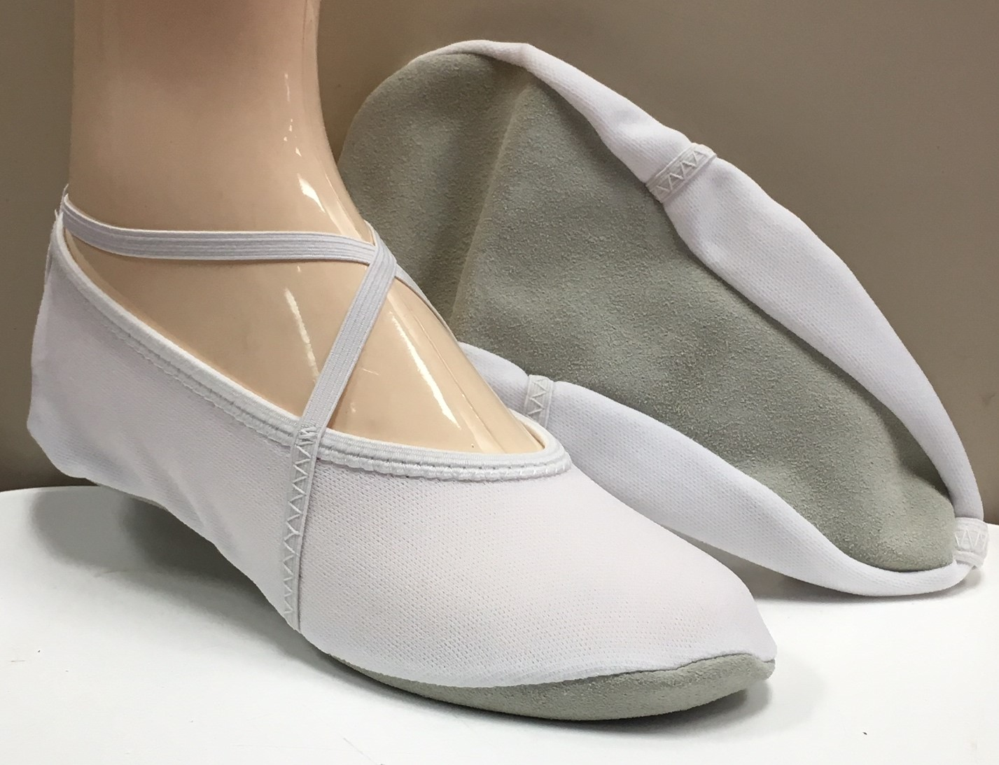 Capezio Gym X Gymnastic Shoes