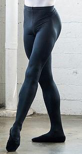 M. Stevens Lycra Tights with Feet