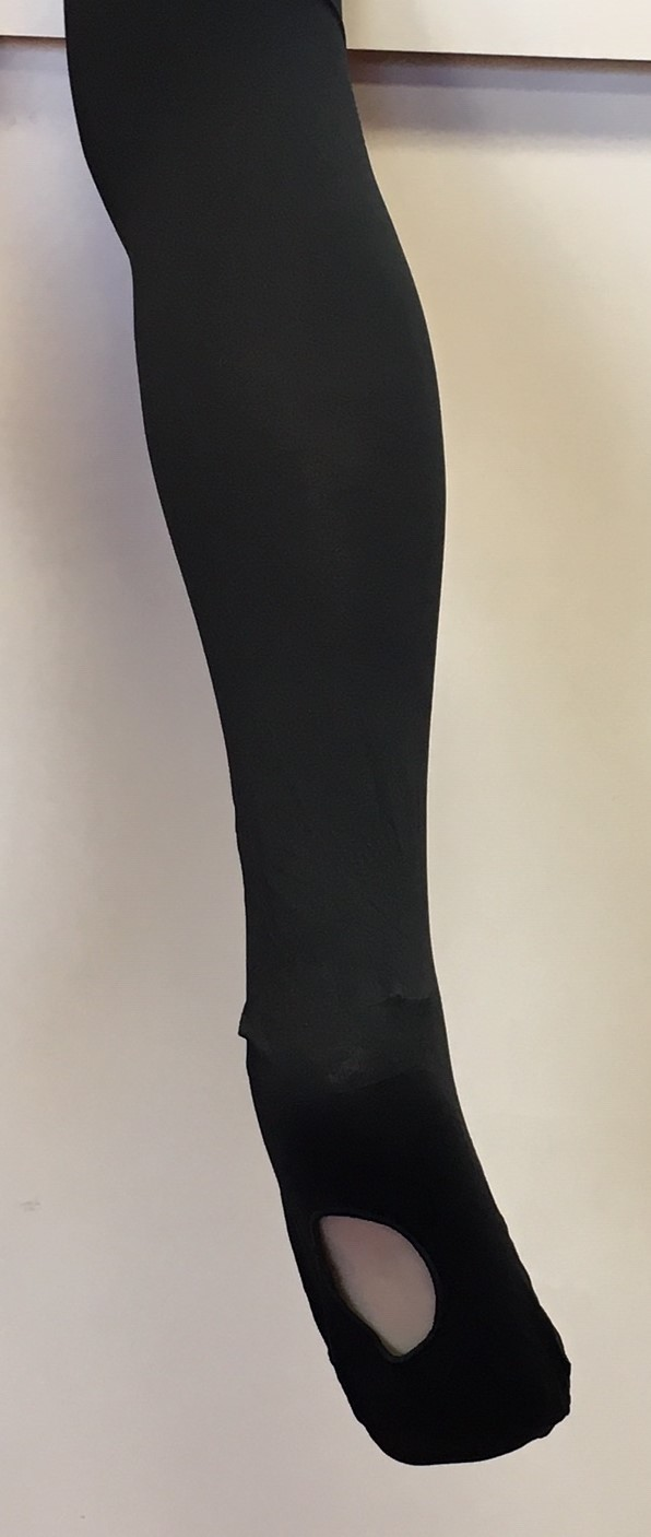 Capezio Adult Hold & Stretch Convertible Tights