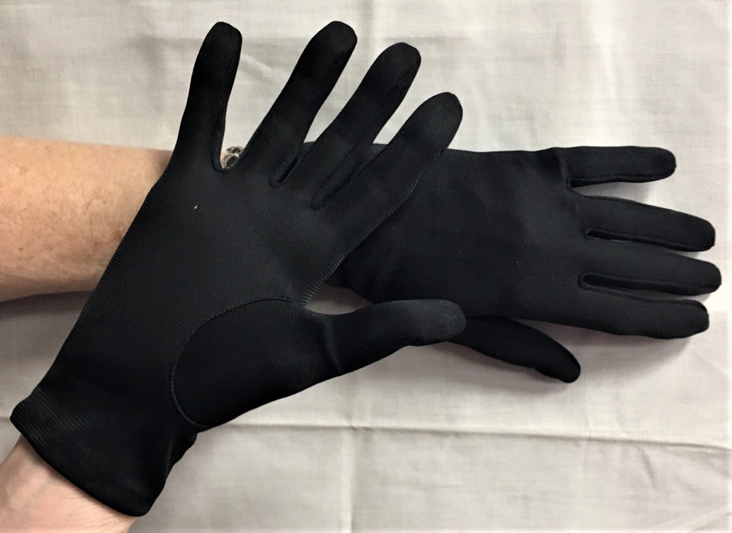 Barry's Child Small Nylon Wrist Gloves