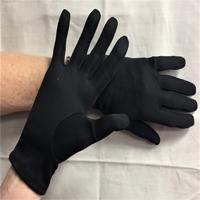 Barry's Adult Nylon Wrist Glove