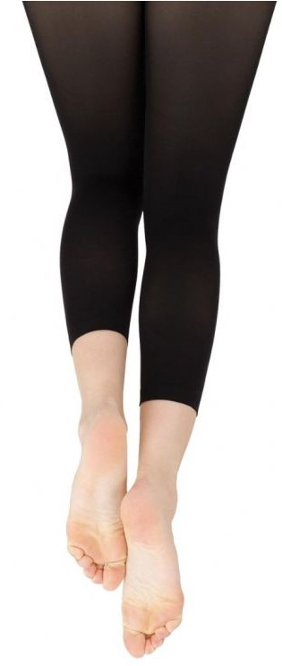 Capezio Children's Hipster Capri Tights