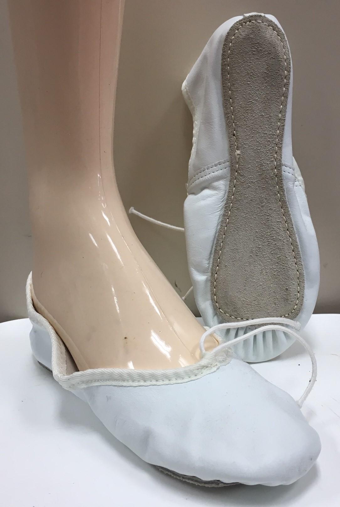 Capezio Adult Teknik Ballet Shoes