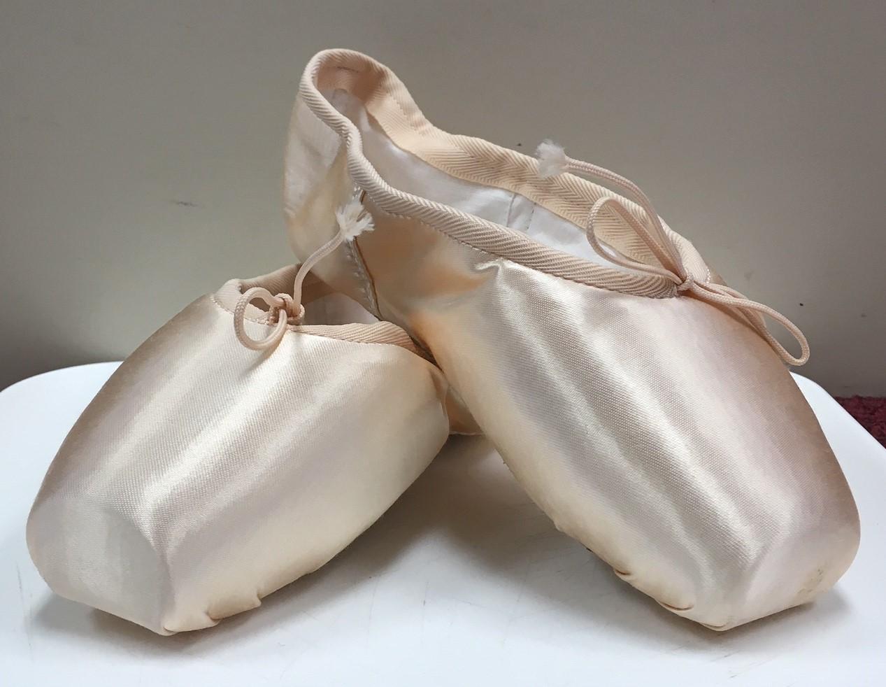 Grishko Pointe Shoe Medium Shank