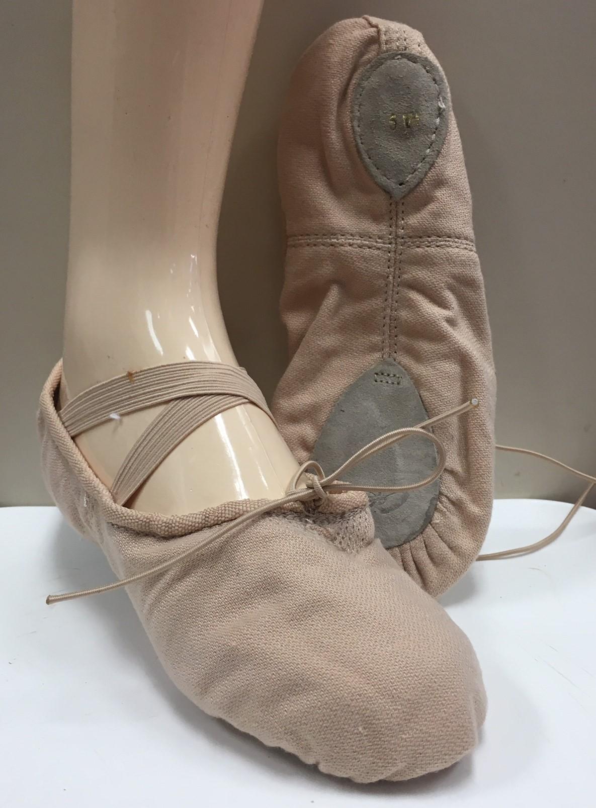 Capezio Women's Cobra Split Sole Ballet Shoes
