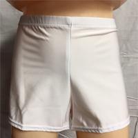Barry's Women's 1.5 Inch Boy Cut Shorts