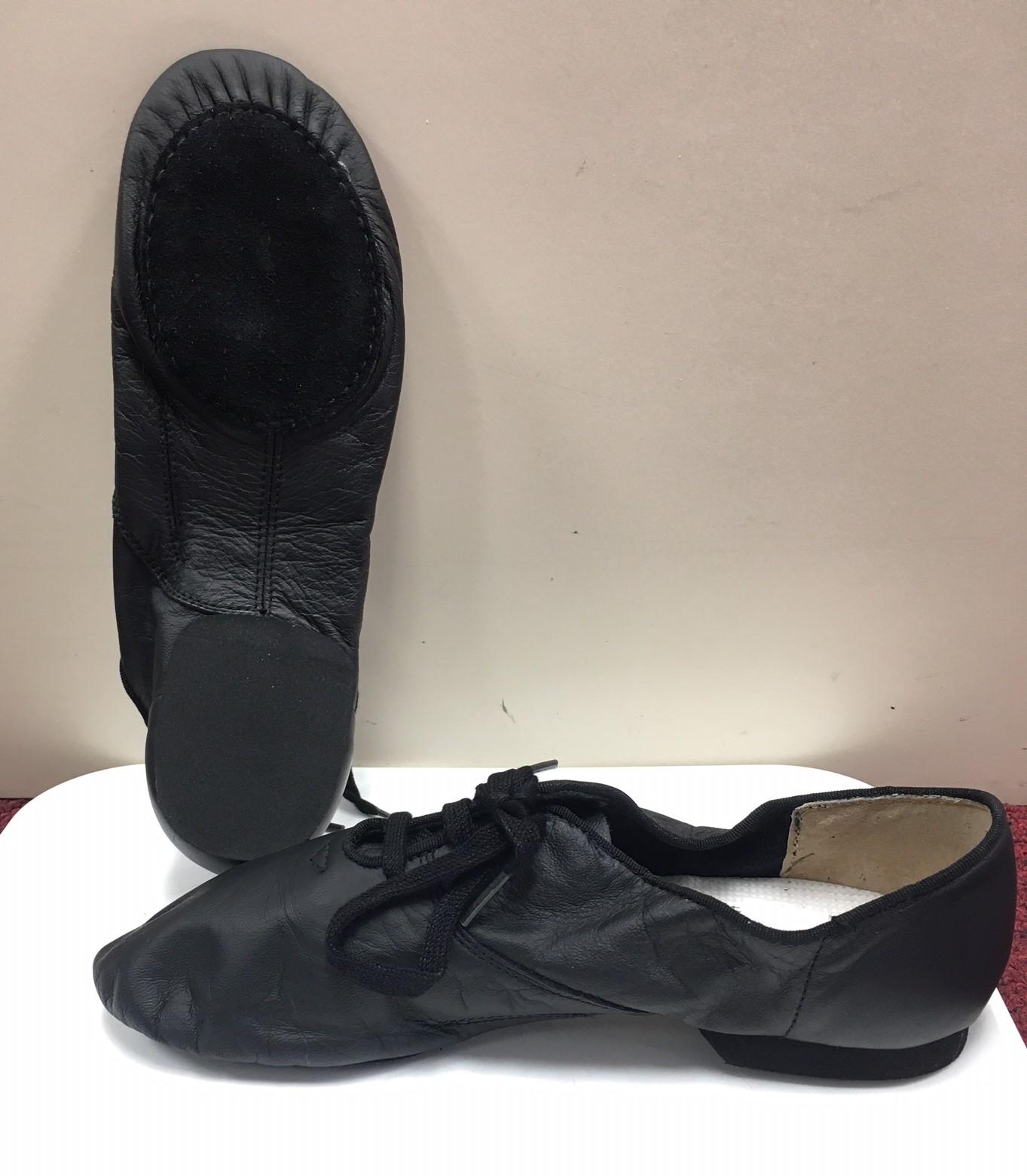Capezio Children's Split Sole Jazz Shoes