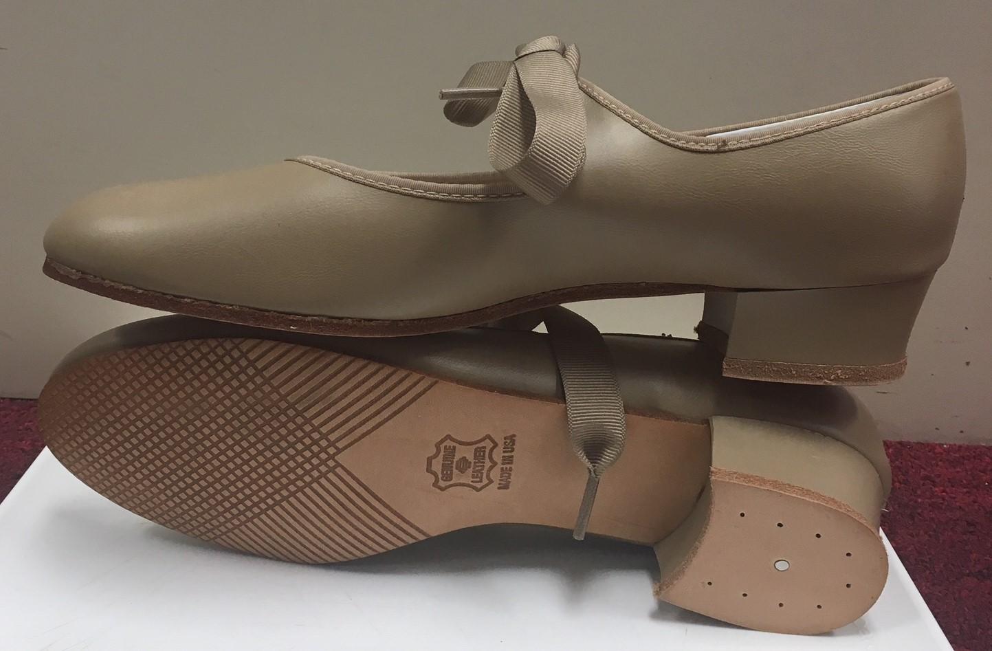 Capezio Child's Tyette Tap Shoes