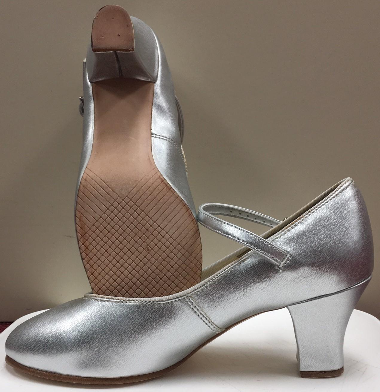 "Danshuz 2"" Man-Made Upper Character Shoe"