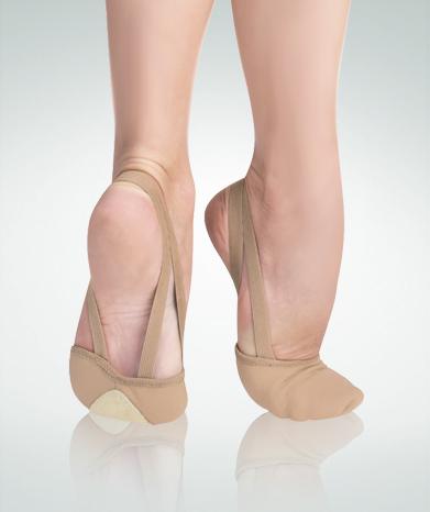 Luzio Twyla Half Sole Slippers