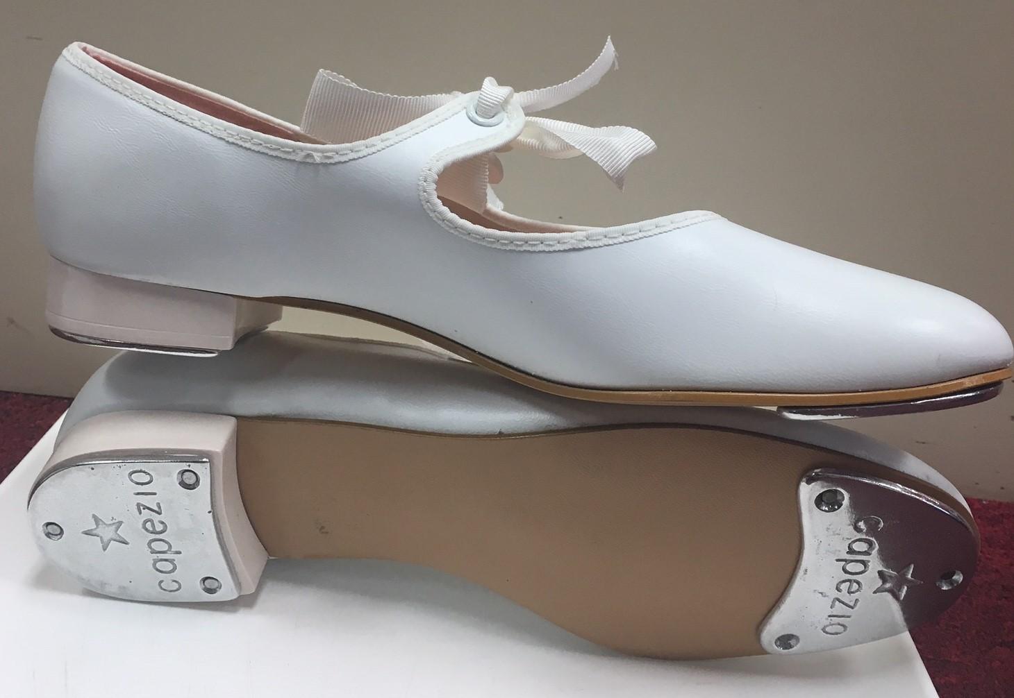 Capezio Jr. Tyette Tap Shoes