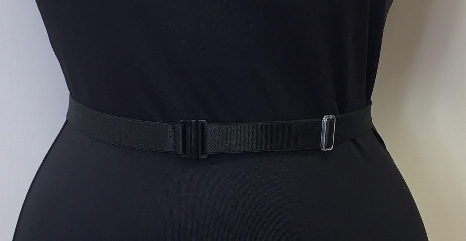 "Barry's 3/4"" Belt"