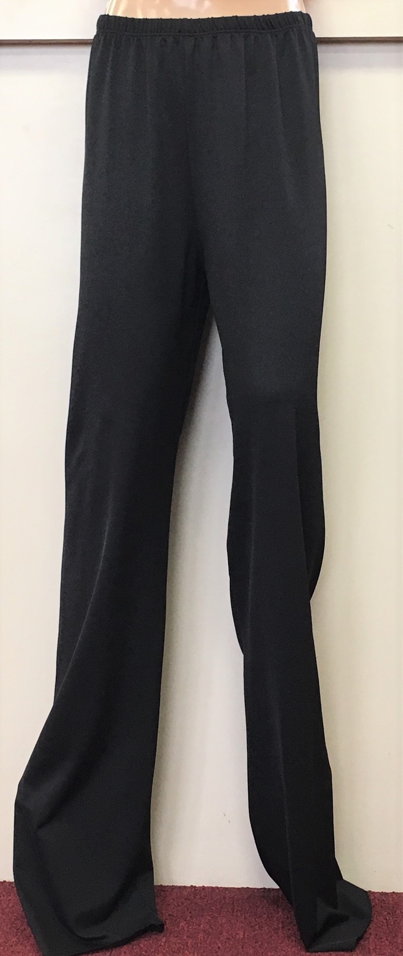 Bodywrappers Adult Hip Hugger Jazz Pants
