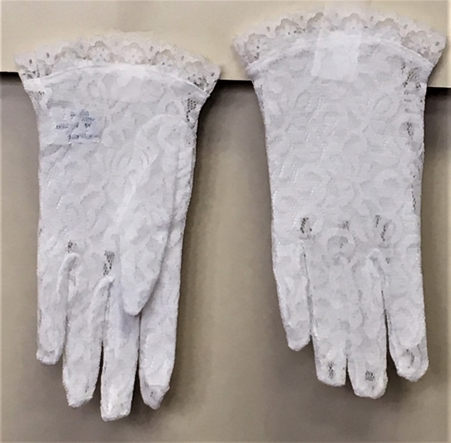 Barry's Children's Lace Glove