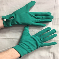 Barry's Men Nylon Wrist Glove With A Snap