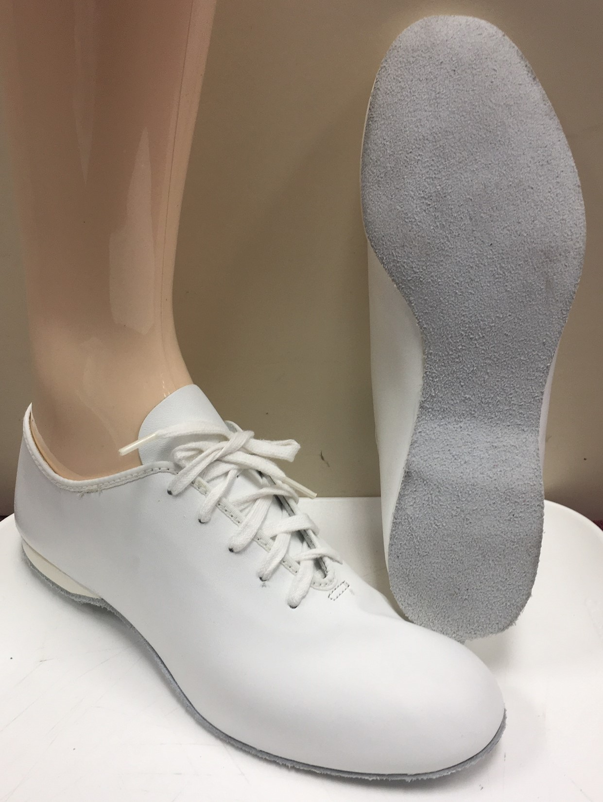 Barry's Women's Oxford Jazz Shoes