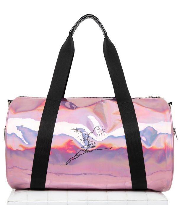 Capezio Legacy Duffle Bag