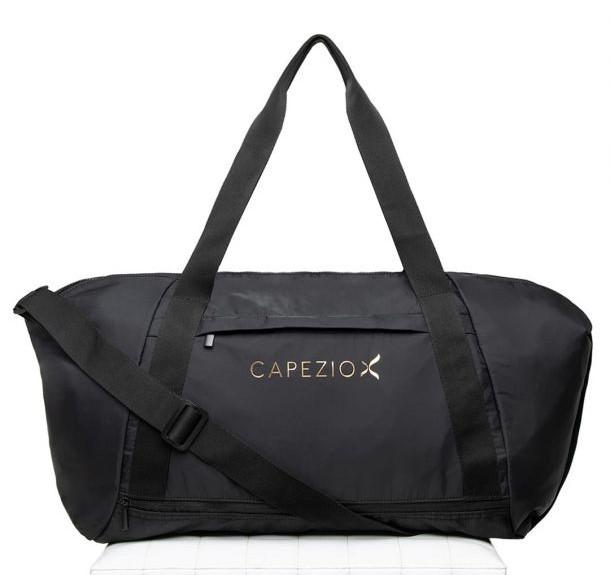 Capezio Ballet Squad Duffel Bag