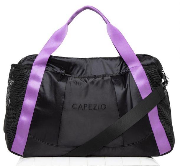 Capezio Motivational Duffel Bag