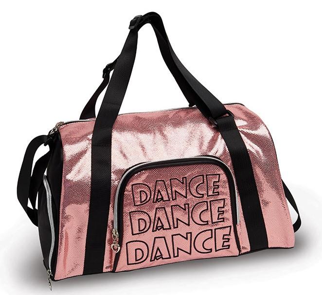 Danshuz Shine Bright Duffel Bag