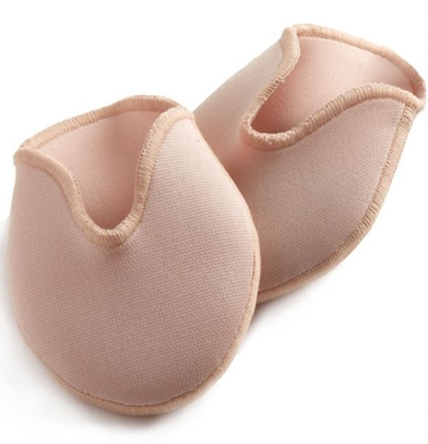 Bunheads Ouch Pouch Thin Gel Cushions
