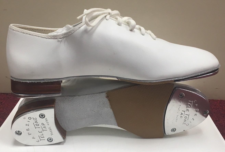 Capezio Gold Coppola Jazz-Tap Shoes