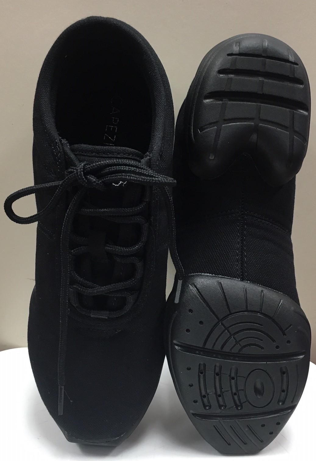 Capezio Adult Low Top Canvas Dance Sneaker