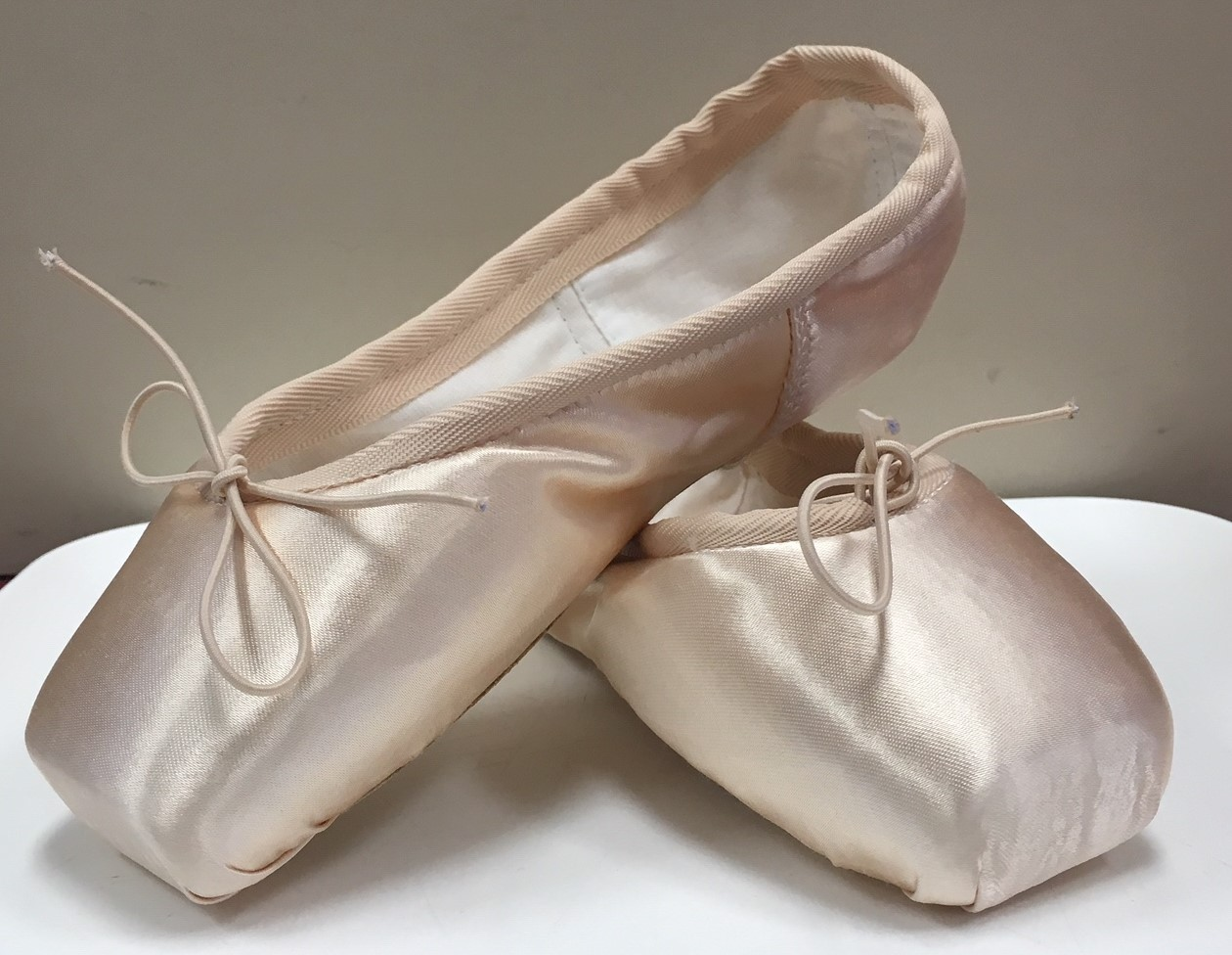 Grishko Exam Pre-Pointe Shoes