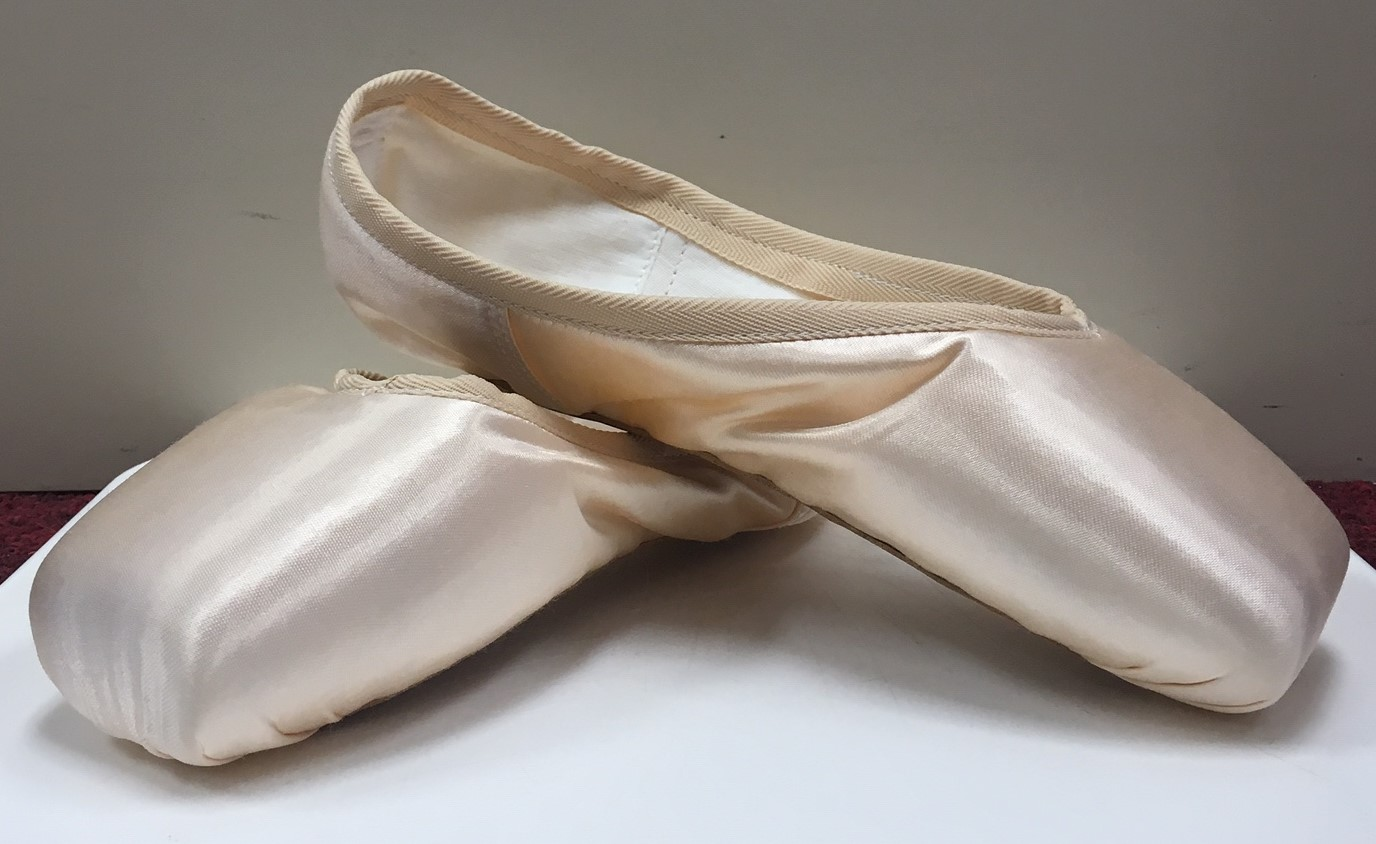 Grishko Elite Hard Shank Pointe Shoe