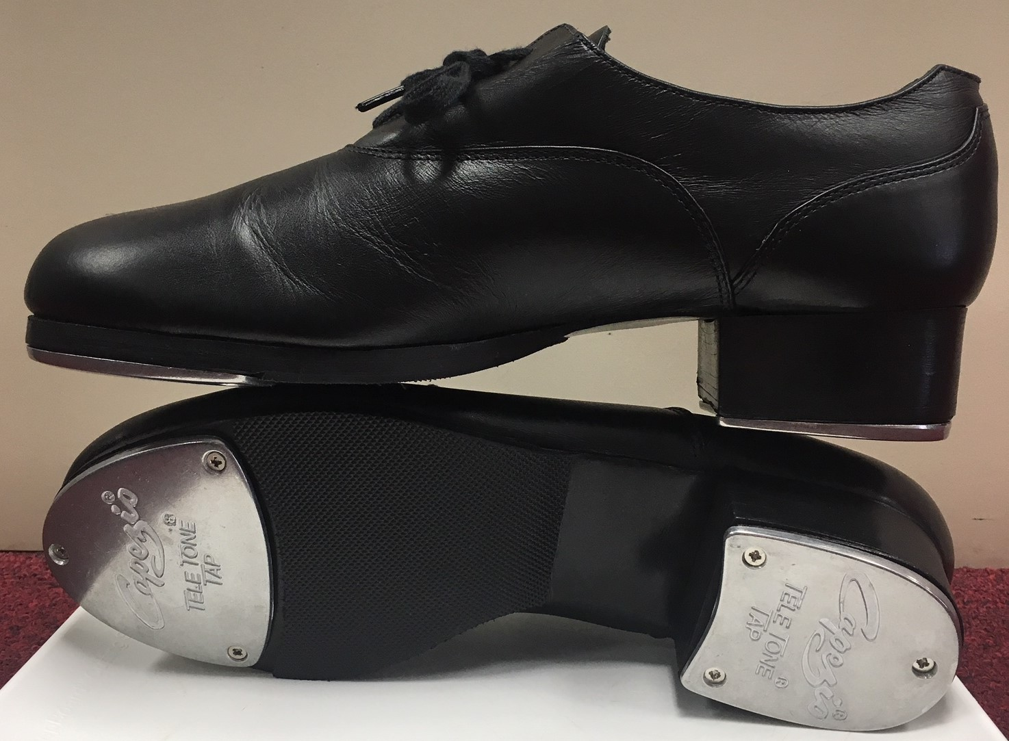 Capezio Unisex Fortune Tap Shoe