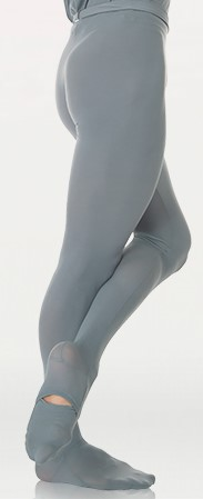 Bodywrappers Men's Footed Tights