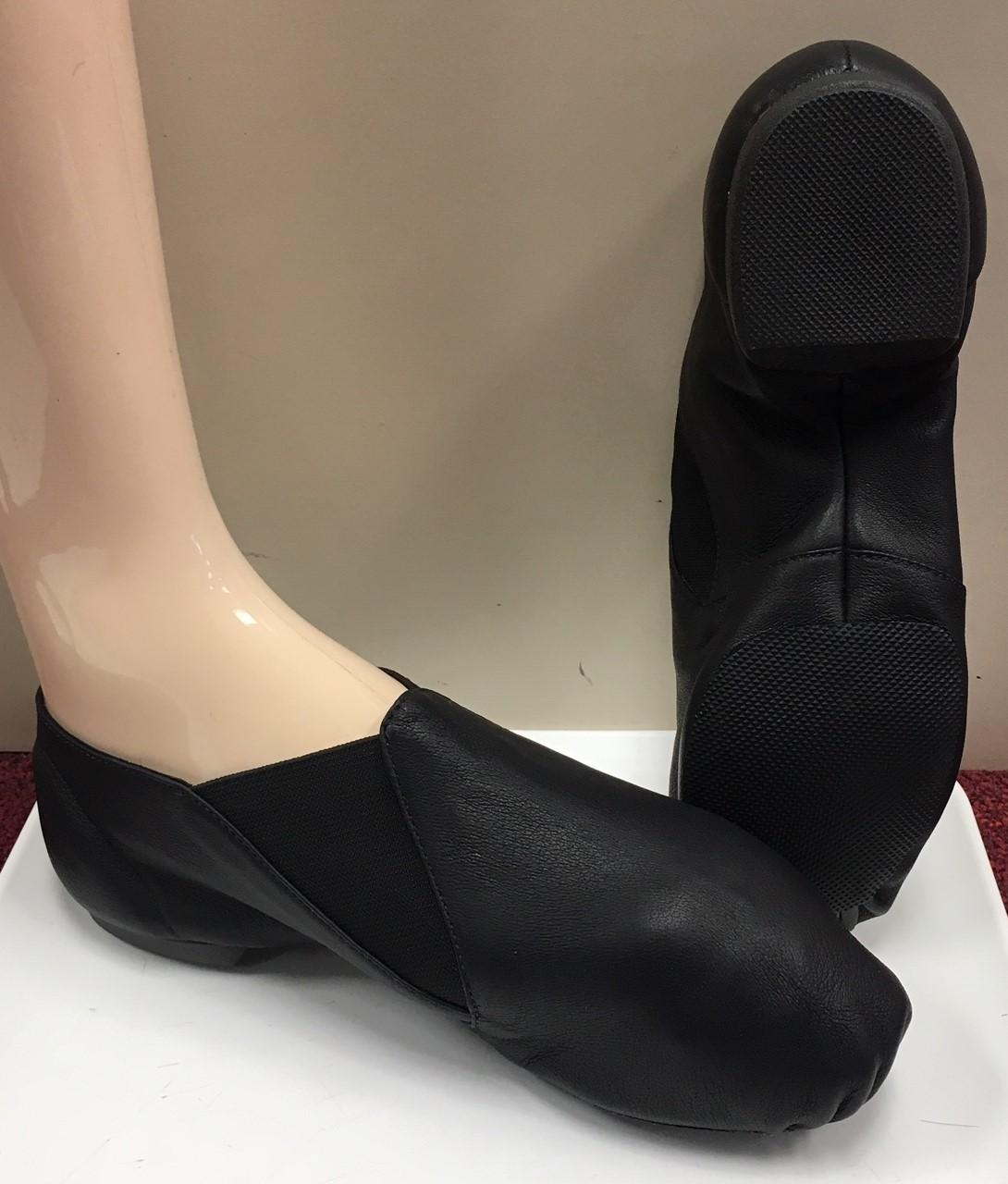 Capezio Glide Jazz Shoe
