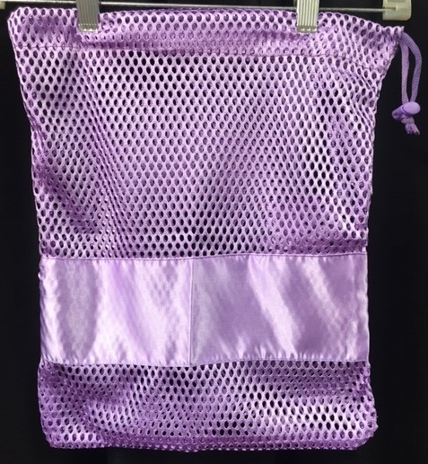 Barry's Mesh Pillow Bags