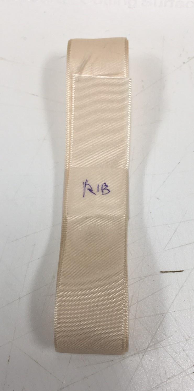 Barry's Single Faced Nylon Ribbon