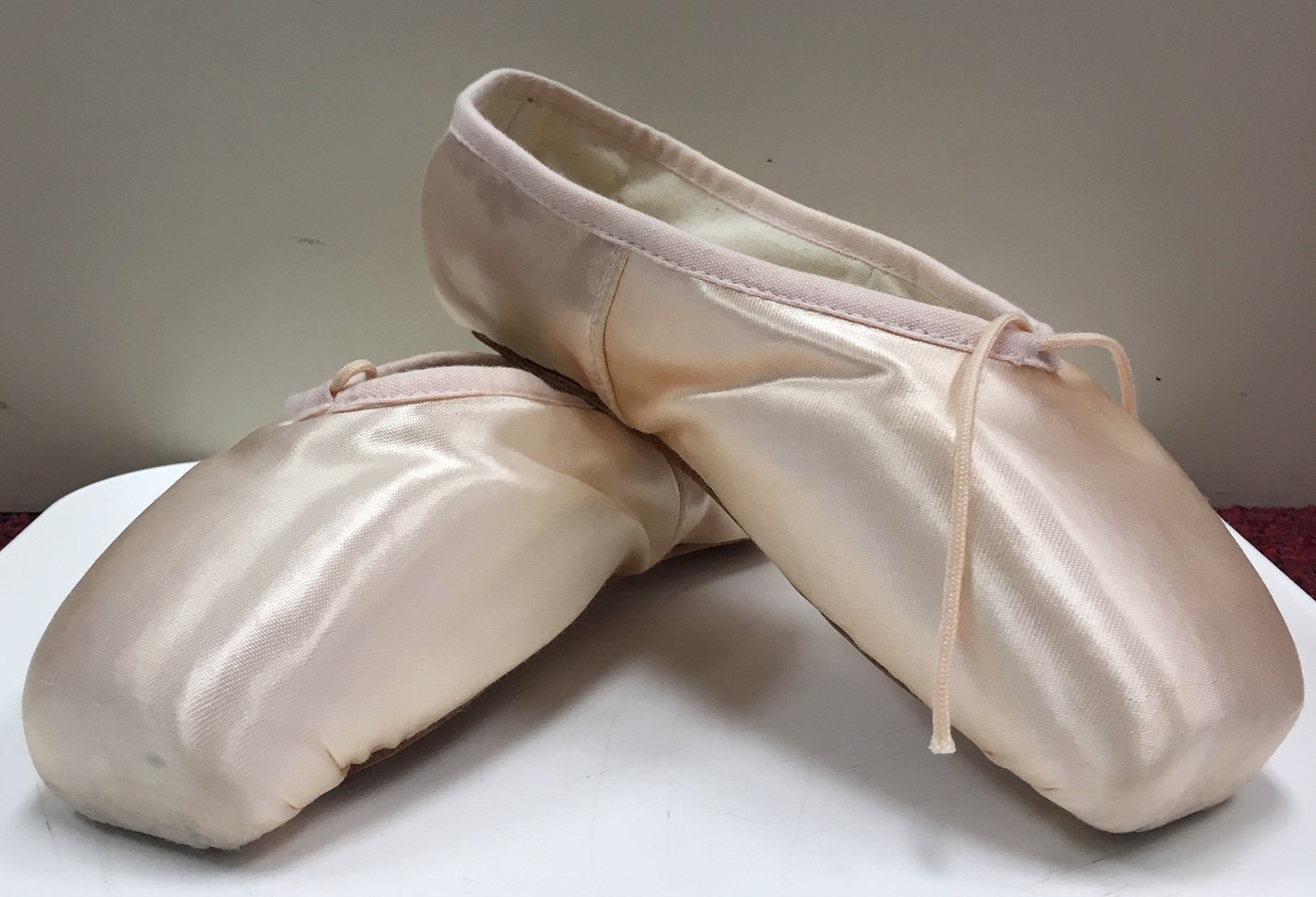 Bloch Hard Shank Serenade Pointe Shoe