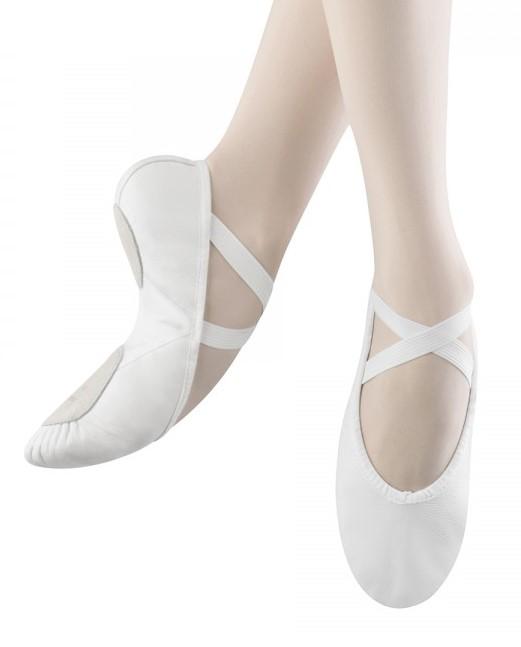 Bloch Split Sole Prolite II Ballet Shoes