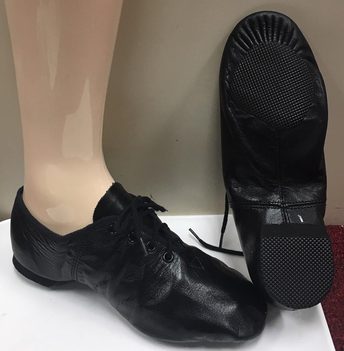 Bloch Ultraflex Jazz Shoe Child