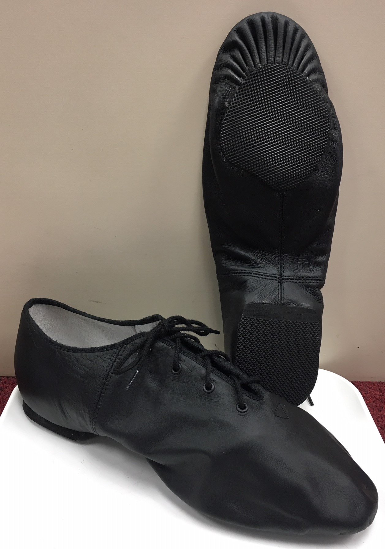 Bloch Ultraflex Men's Jazz Shoes