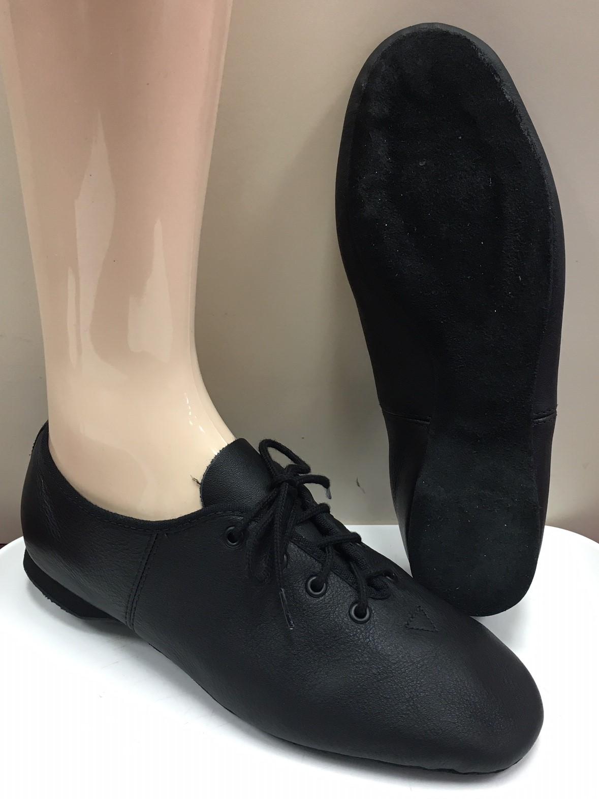 Bloch Women Full Sole Jazz Shoes