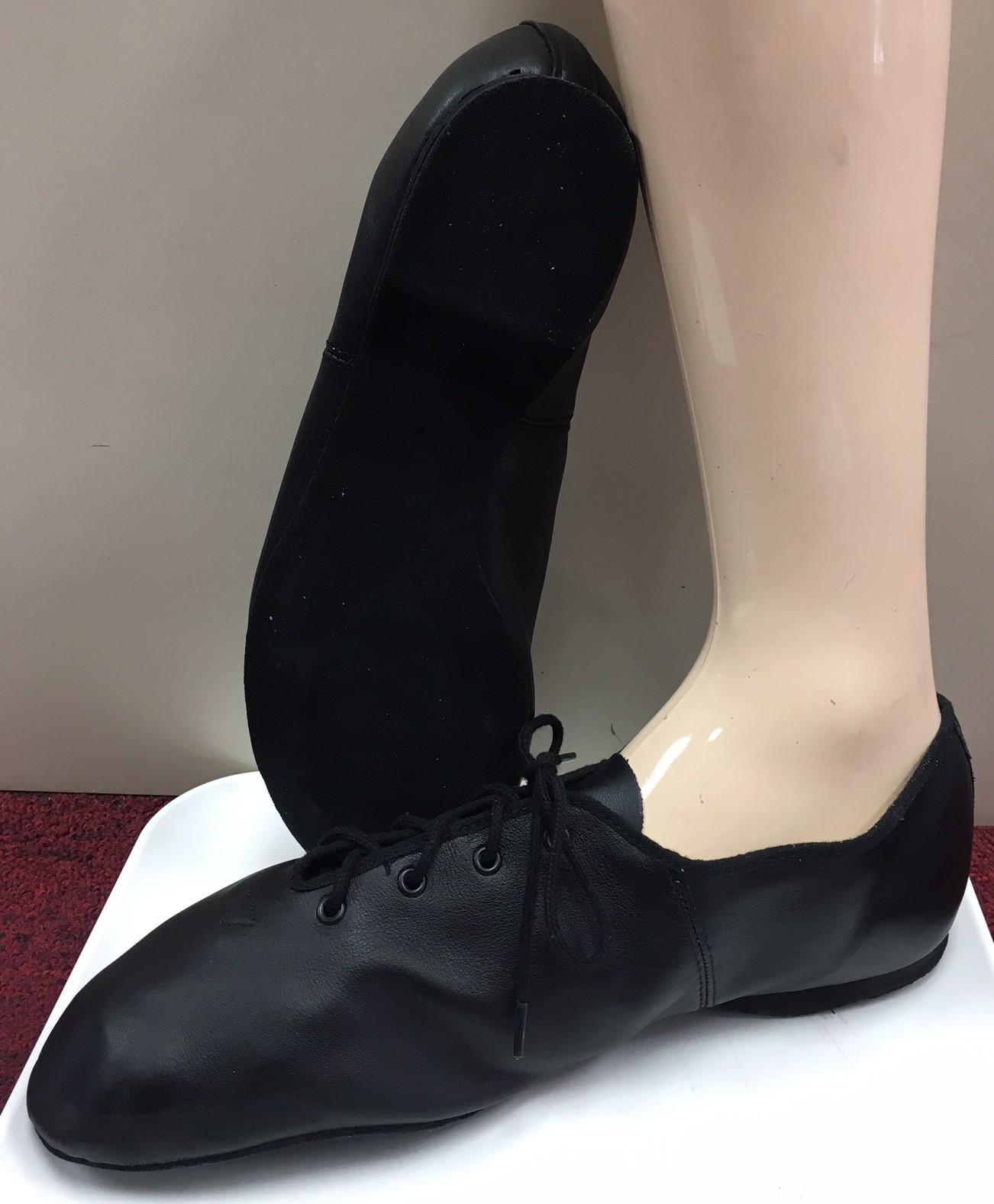 Bloch Men's Full Sole Jazz Shoes