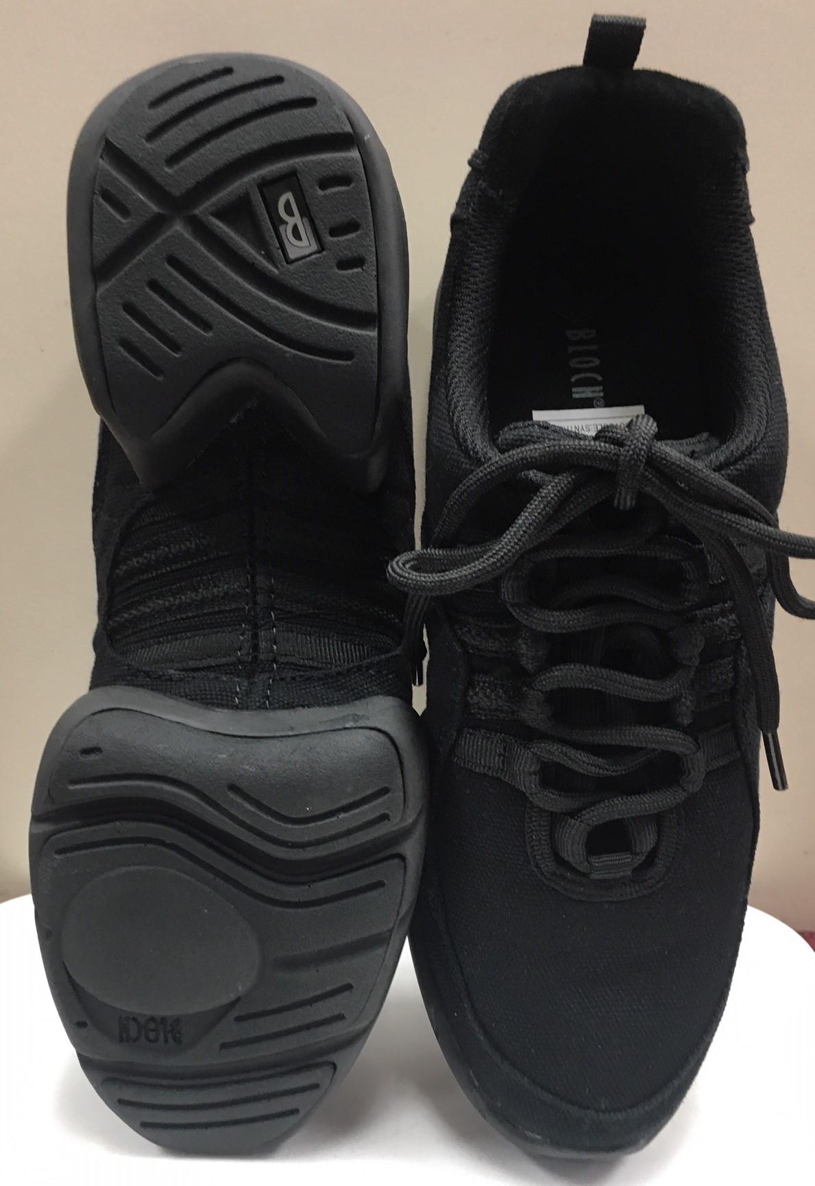 Bloch Unisex Boost Dance Sneakers