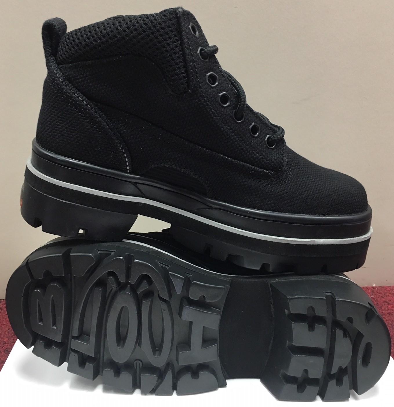 Bloch Funk Boot Dance Sneaker
