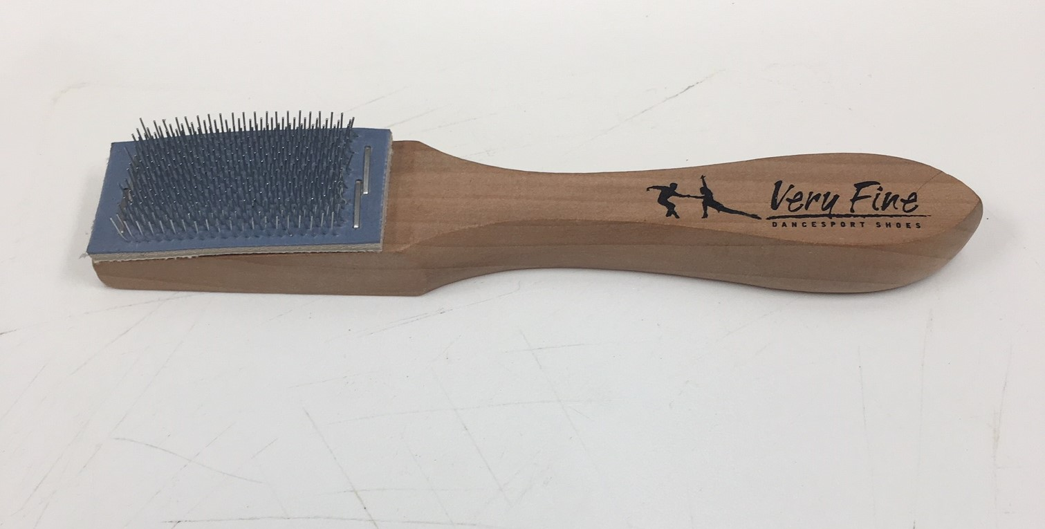 Barry's Wire Soling Brush