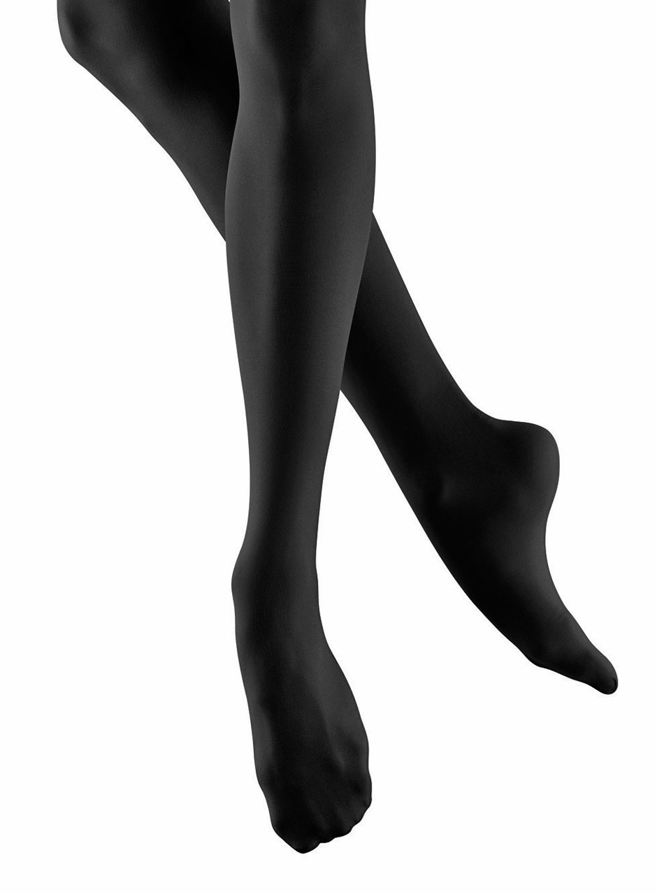 Bloch Women's Hipster Footed Tights