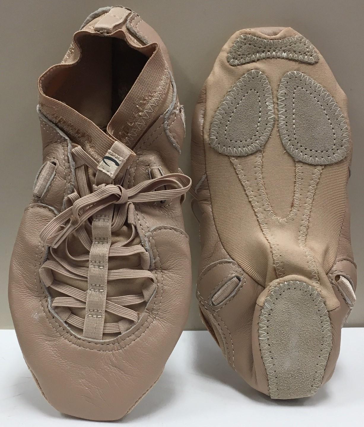 Capezio Unisex Fission Multi Purpose Split Sole Shoes