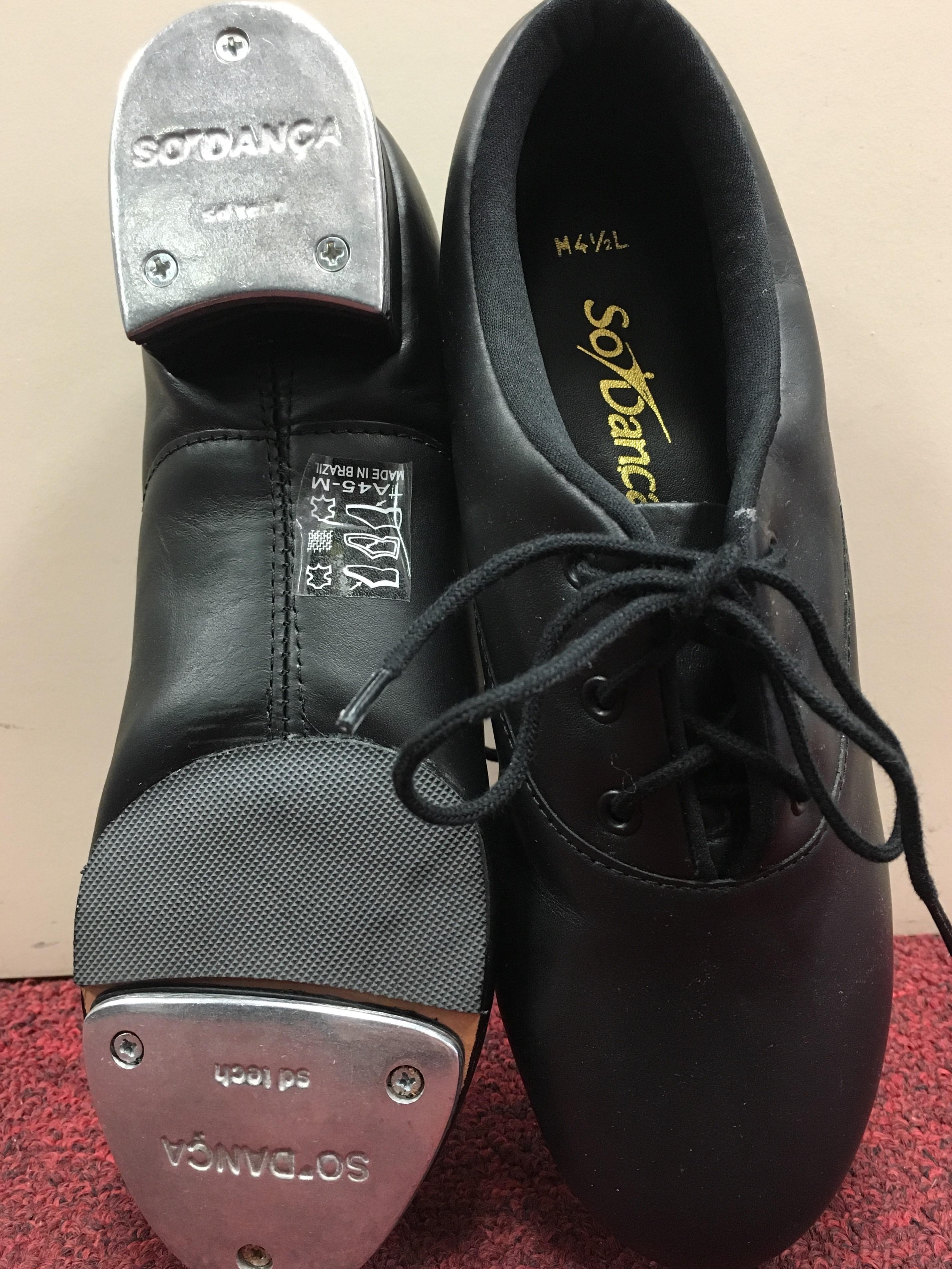 So Danca Split Sole Tap Shoe