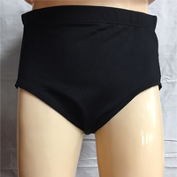Capezio Women's Athletic Briefs