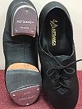 So Danca Oxford III Split Sole